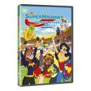 DC Superhrdinky: Intergalaktické hry  (DVD)