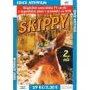 Skippy (1966 - 1968) DVD2 - Edice Atypfilm (původní seriál) (DVD)