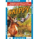 Skippy (1966 - 1968) DVD5 - Edice Atypfilm (původní seriál) (DVD)