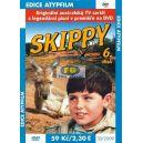 Skippy (1966 - 1968) DVD6 - Edice Atypfilm (původní seriál) (DVD)