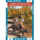 Skippy (1966 - 1968) DVD8 - Edice Atypfilm (původní seriál) (DVD)