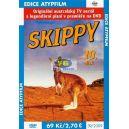 Skippy (1966 - 1968) DVD10 - Edice Atypfilm (původní seriál) (DVD)