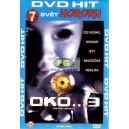 Oko 3 - Edice DVD HIT - Svět hororu disk č. 7 (DVD)
