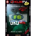 Oko 2 - Edice Svět hororu disk č. 6 (DVD)