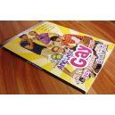 Another Gay Movie 1 + 2 (2 filmy na DVD) - Speciální sběratelská edice (DVD) (Bazar)