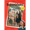 Superúčetní (Báječný Fantozzi) (Fantozzi) (DVD)