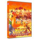 Asterix a Vikingové (DVD)
