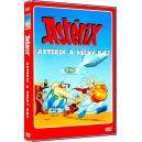 Asterix a velký boj (DVD)