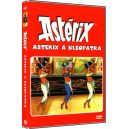 Asterix a Kleopatra (DVD)
