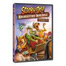 Scooby Doo: Shaggyho souboj (DVD)