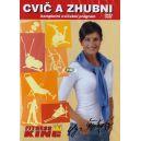 Cvič a zhubni - kompletní cvičební program (Olga Šípková) (DVD)