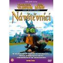Návštěvníci 1 (DVD)