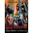 Kvílení vlkodlaků 3 (DVD)