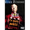 Co moře pohltí (Alfred Hitchcock) (DVD)