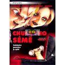 Dětská hra 5: Chuckyho sémě (DVD)