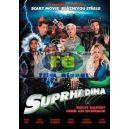 Suprhrdina (DVD)