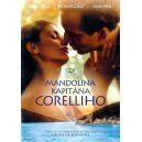 Mandolína kapitána Corelliho (DVD)