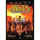 Delta Force 3: Vražedná hra (DVD)