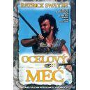 Ocelový meč (DVD)