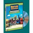 Bořek stavitel - Nové příběhy 4 - Rolík zachraňuje (DVD)