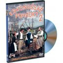 Krkonošské pohádky 2 (DVD)