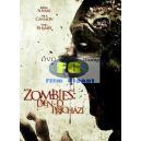 Zombies: Den D přichází (DVD)