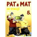 Pat a Mat 5: Pat a Mat se vracejí (A je to!) (DVD)