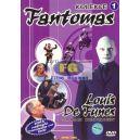 Fantomas (1. díl) - Edice Kolekce Fantomas (DVD)