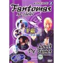 Fantomas se zlobí (2. díl) - Edice Kolekce Fantomas (DVD)