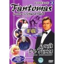 Fantomas kontra Scotland Yard (3. díl) - Edice Kolekce Fantomas (DVD)