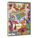 Tom a Jerry: Willy Wonka a továrna na čokoládu (DVD)