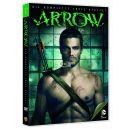 Arrow 1.série 5DVD (DVD)