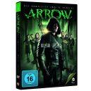 Arrow 2.série 5DVD (DVD)