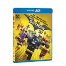 LEGO Batman Film 3D + 2D 2BD (Bluray)