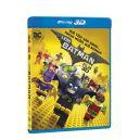 LEGO Batman Film 3D + 2D 2BD (Bluray)