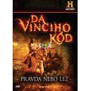 Da Vinciho kód: Pravda nebo lež (Co skrývá Šifra Mistra Leonarda) (DVD)