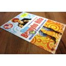 Show Bennyho Hilla 3. série DVD3 (DVD) (Bazar)