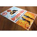 Show Bennyho Hilla 3. série DVD4 (DVD) (Bazar)