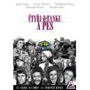 Čtyři z tanku a pes DVD7 (Epizoda 13 a 14) (DVD)
