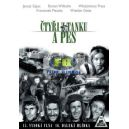 Čtyři z tanku a pes DVD8 (Epizoda 15 a 16) (DVD)