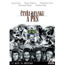 Čtyři z tanku a pes DVD9 (Epizoda 17 a 18) (DVD)