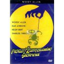 Prokletí žlutozeleného škorpióna (Woody Allen) (DVD)