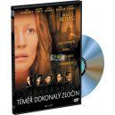 Téměř dokonalý zločin (DVD) (Bazar)