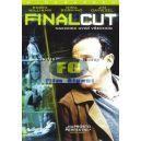 Final Cut (Konečný sestřih, Zúčtování) (DVD)