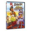 Lego Scooby-Doo: Případ pirátského pokladu (DVD)