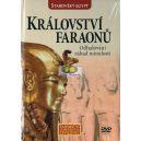 Tajemství starověkých civilizací - disk 01: Království Faraonů - odhalování záhad minulosti (DVD)