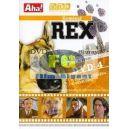 Komisař Rex 1. série DVD4 (DVD)