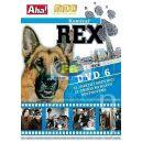 Komisař Rex 1. série DVD6 (DVD)