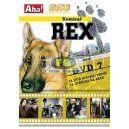 Komisař Rex 1. série DVD7 (DVD)
