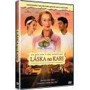 Láska na kari (DVD)